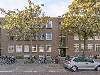 Willem Schurmannstraat 27 B in Rotterdam 3031 RN
