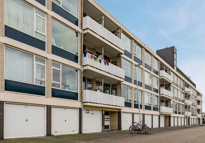 Van Vollenhovenlaan 77 in Utrecht 3527 JB