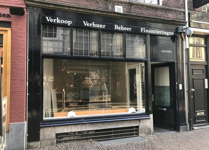 Mariastraat 36 in Utrecht 3511 LP