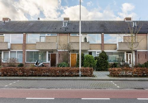Brussellaan 17 in Eindhoven 5628 TA