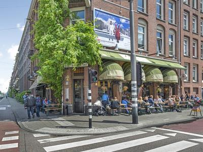 Danie Theronstraat 36 -Iii in Amsterdam 1091 XZ
