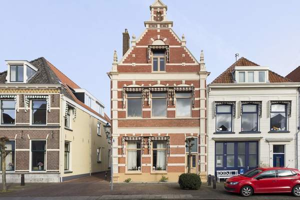 Graafschap 23 in Kampen 8261 LB