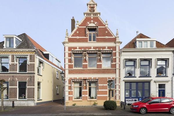 Graafschap 23 in Kampen 8261 LB