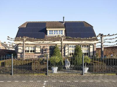 Groeneweg 1 in Noordhoek 4759 BA