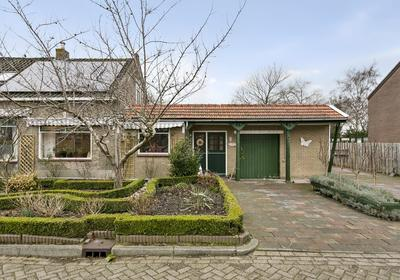 Irenestraat 1 in Piershil 3265 BD