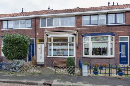 Clementstraat 20 in Dordrecht 3314 EA