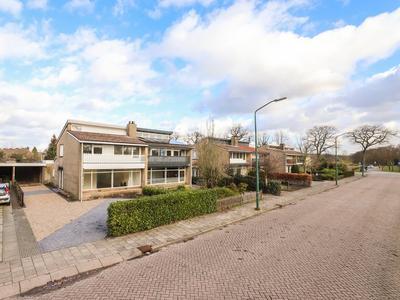 Donkerstraat 13 in Teteringen 4847 EH
