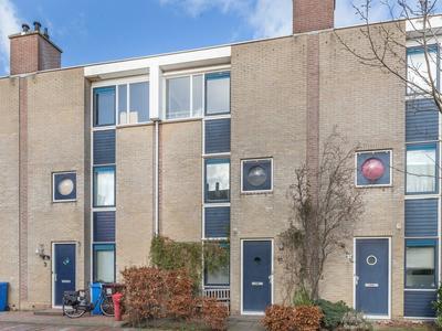Lentestraat 5 in Alphen Aan Den Rijn 2408 NG
