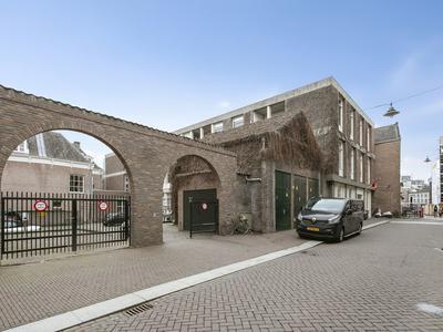 Dode Nieuwstraat 56 in 'S-Hertogenbosch 5211 EK