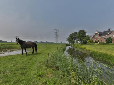 Oostpolderweg 1 in Spijk 9909 TH
