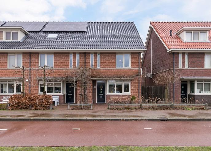 Stationssingel 22 in Berkel En Rodenrijs 2652 HR