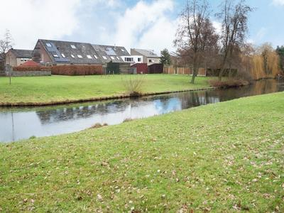 Wedesteinbroek 1310 in Nijmegen 6546 RL