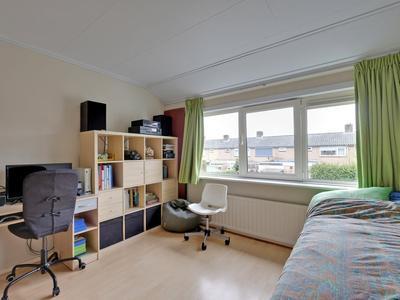Boksbergenstraat 10 in Arnhem 6825 BD