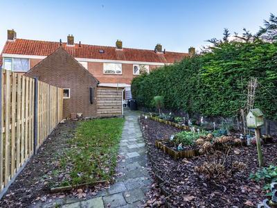 Rietstraat 53 in Emmeloord 8302 VJ