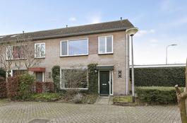 Kastanjestraat 48 in Oisterwijk 5061 AM