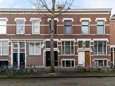 Oostmaasstraat 39 A,B, C in Rotterdam 3061 ZR