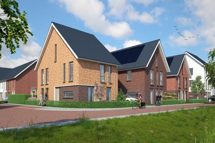Lisdodde in Veenendaal 3907 JA