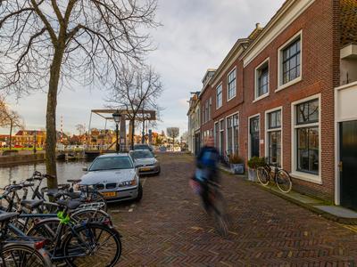 Luttik Oudorp 11 -13 in Alkmaar 1811 MT