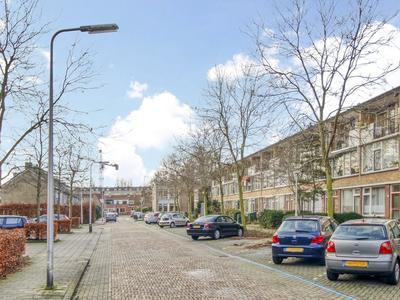 Prinses Marijkestraat 49 in Diemen 1111 EJ