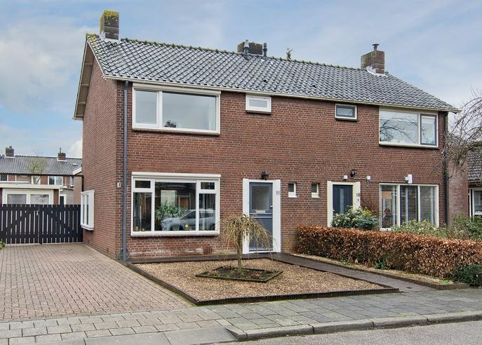 Willemstraat 16 in Geldermalsen 4191 GE