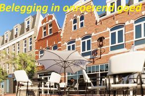 in Vlissingen 4381 EG