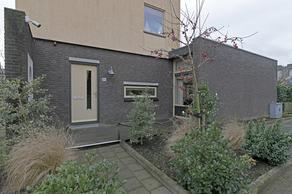 Einsteinstraat 56 A in Reeuwijk 2811 EP