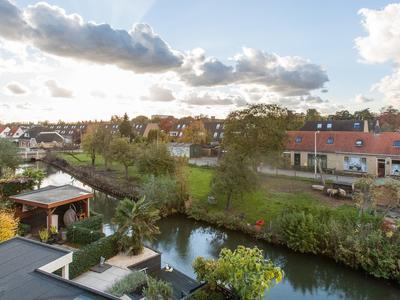 Waterland 80 in Ridderkerk 2987 EN