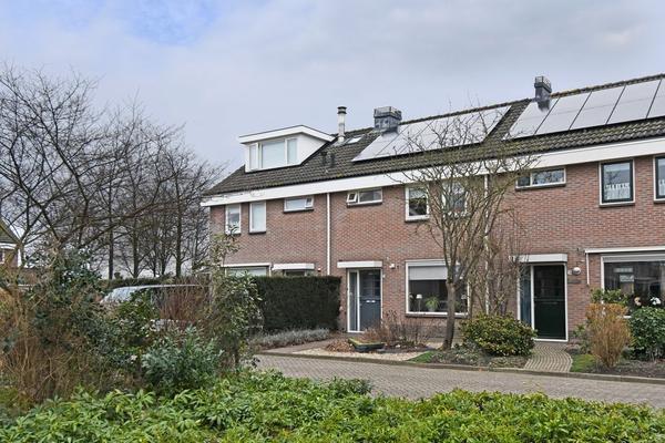 Schokkerstraat 37 in Elburg 8081 KL