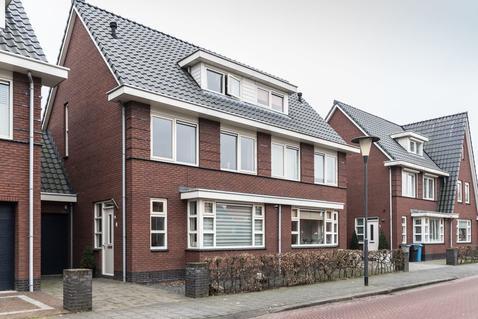 Karperstraat 8 in Aalsmeer 1432 PA