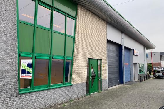 Wijde Wade 3 in Nieuwegein 3439 NP