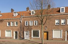 Ringbaan-Oost 50 in Tilburg 5013 CC