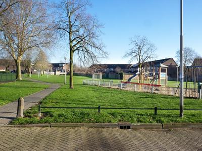 Hillekensacker 1507 A in Nijmegen 6546 KN