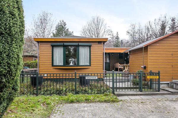 Runstraat 40 103. in Veldhoven 5504 PE