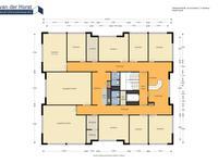 Belle Van Zuylenlaan 5 in Culemborg 4105 JX