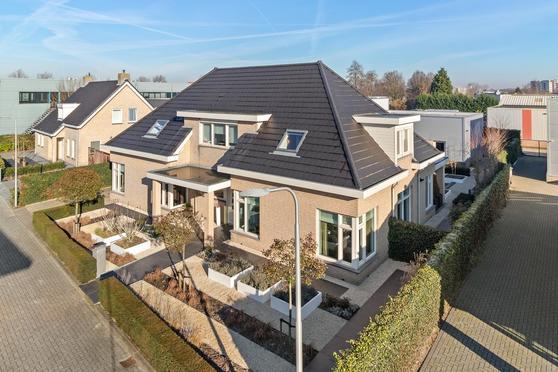 Vijfhuizenberg 80 B in Roosendaal 4708 AM