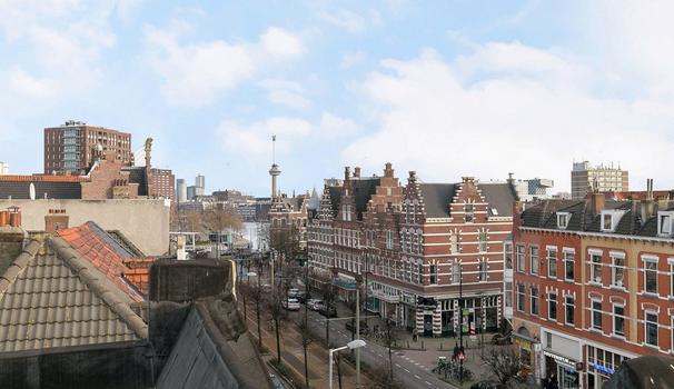 Schiedamseweg 41 A in Rotterdam 3026 AC