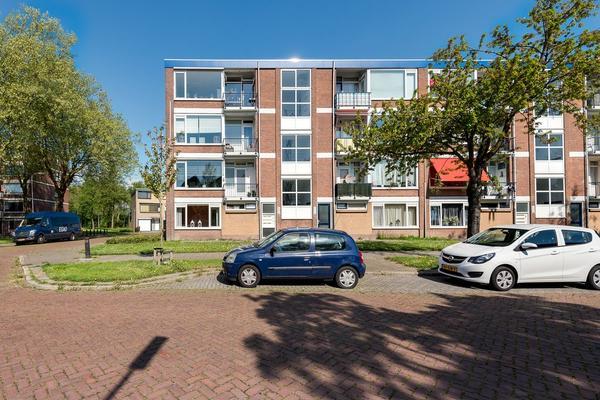 Johannes Poststraat 29 in Zwijndrecht 3333 BH