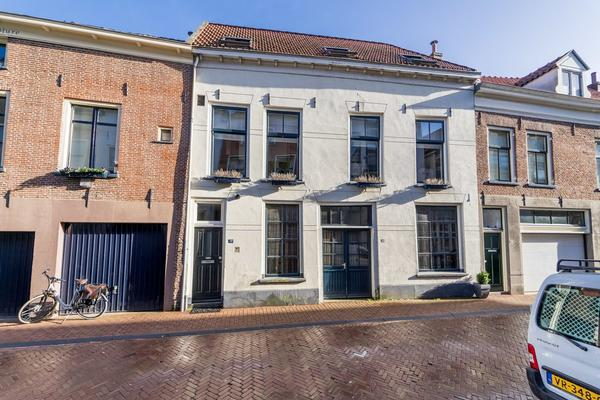 Voorstraat 83 1 in Kampen 8261 HR