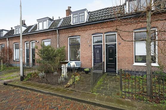 Veldstraat 9 in Amersfoort 3817 CT