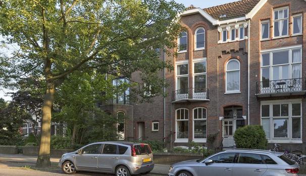 Barbarossastraat 46 in Nijmegen 6522 DN