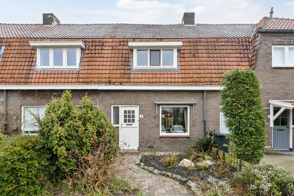 Frederik Hendrikstraat 6 in Waalre 5583 CM