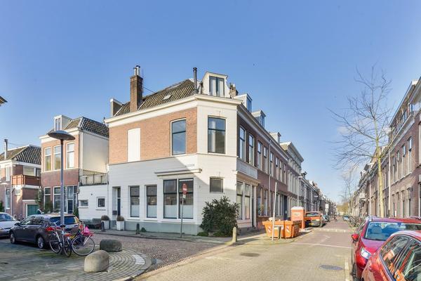 Mgr. Van De Weteringstraat 60 Bis in Utrecht 3581 EK
