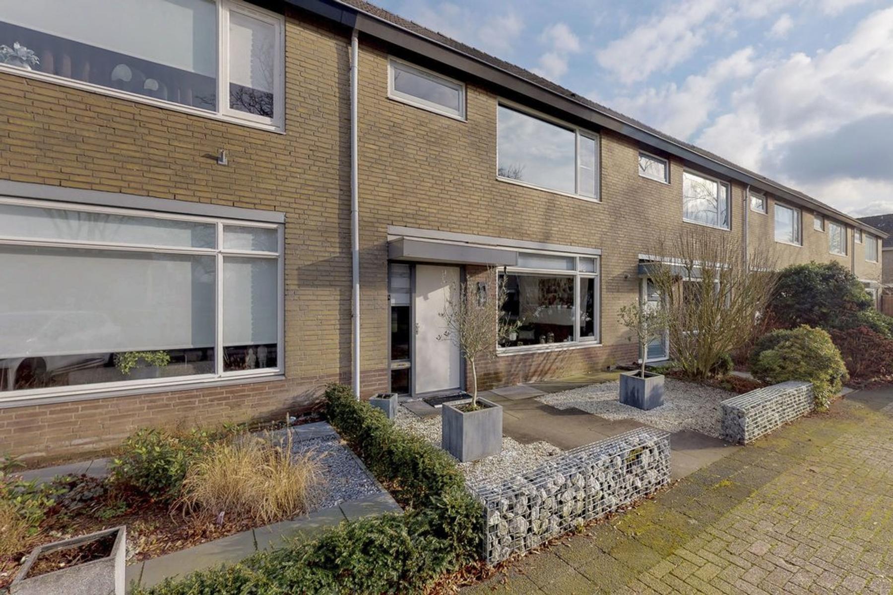 Lavendelhof 109 in Oosterhout 4907 AT