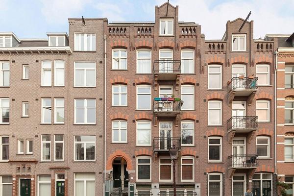 Eerste Atjehstraat 75 L in Amsterdam 1094 KD