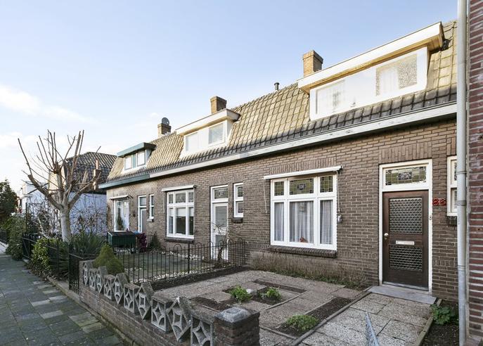 Hoveniersweg 86 in Tiel 4001 HX