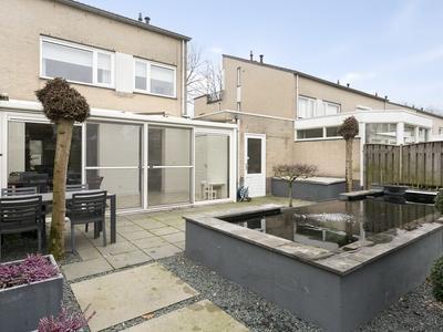 Reiger 17 in Veldhoven 5508 PW