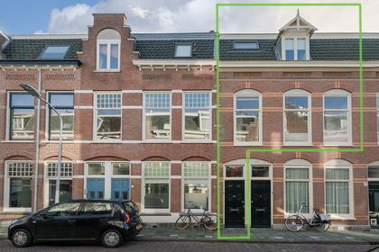 Duvenvoordestraat 73 Rd in Haarlem 2013 AD
