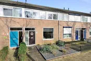 Racinestraat 50 in Venlo 5924 BE