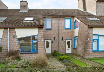 Frambozenberg 8 in Roosendaal 4708 CH