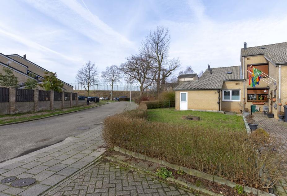 Lessingstraat 53 in Venlo 5924 CB